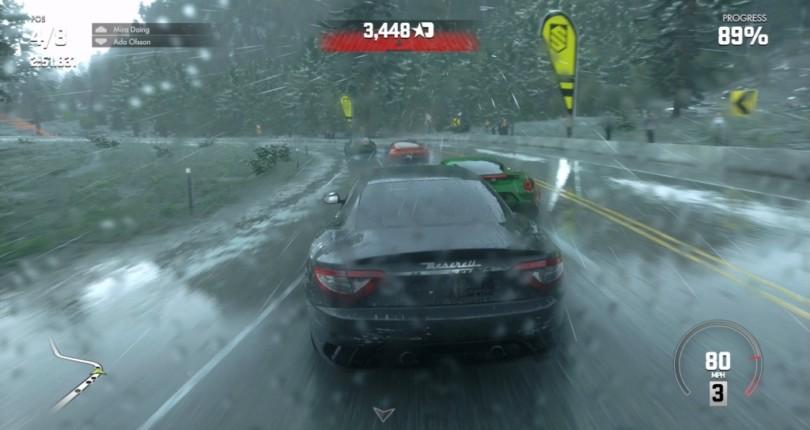 Les jeux vidéo pour les fans de voiture à tester cette année
