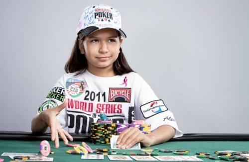 Jouer au poker : à quel âge commencer ?