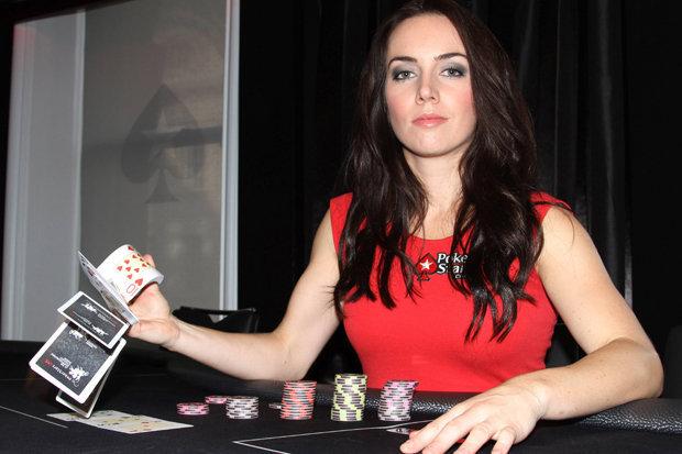 Les femmes et le Poker : un duo gagnant