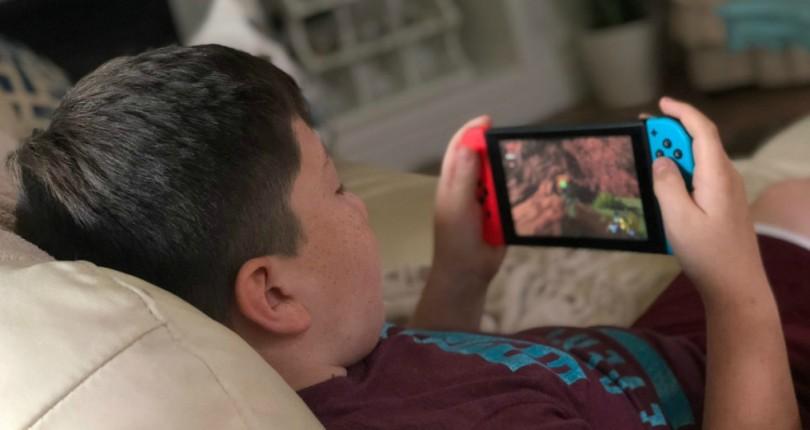 3 jeux incontournables à apprécier sur Nintendo Switch
