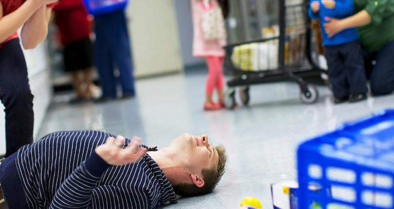 Que faire en cas de crise d'épilepsie?