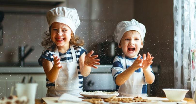 Quatre divertissements à proposer pour votre enfant