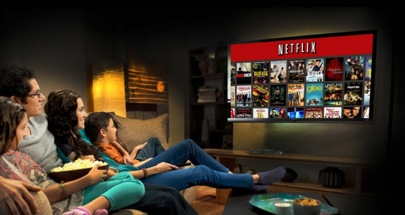 Quelles séries Netflix regarder en 2020 ?